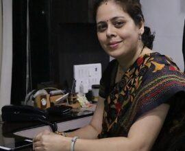 Deepa Karnik