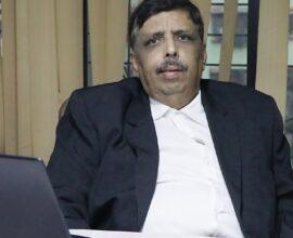 Deepak Tamhane