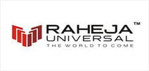 RAHEJA Universal